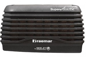braemar evaporative air conditioning