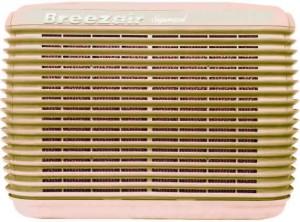 breezair evaporative cooling