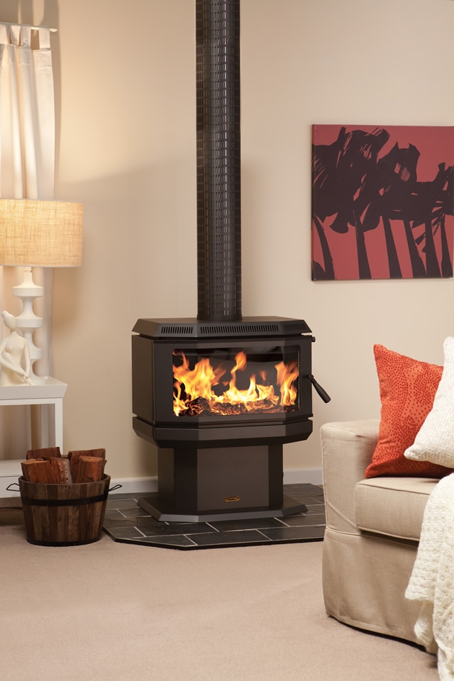 Coonara Medium Wood Heater Rite Price Heating And Cooling