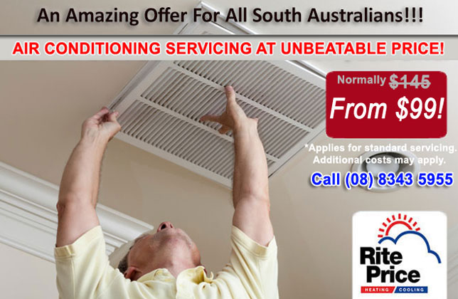 Air Conditioning Service Rite Price Heating Cooling
