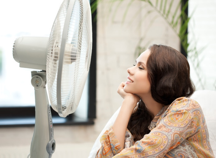 Air Conditioning Options: 3 Options to Help Keep Your Home Nice and Cool
