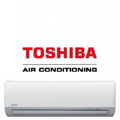 Toshiba wall split air conditioning