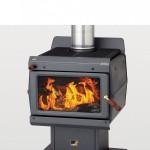 KENT Jindabyne Wood Heater