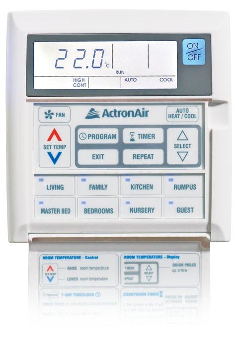 Individual-Zone-Controller-Actron-Air