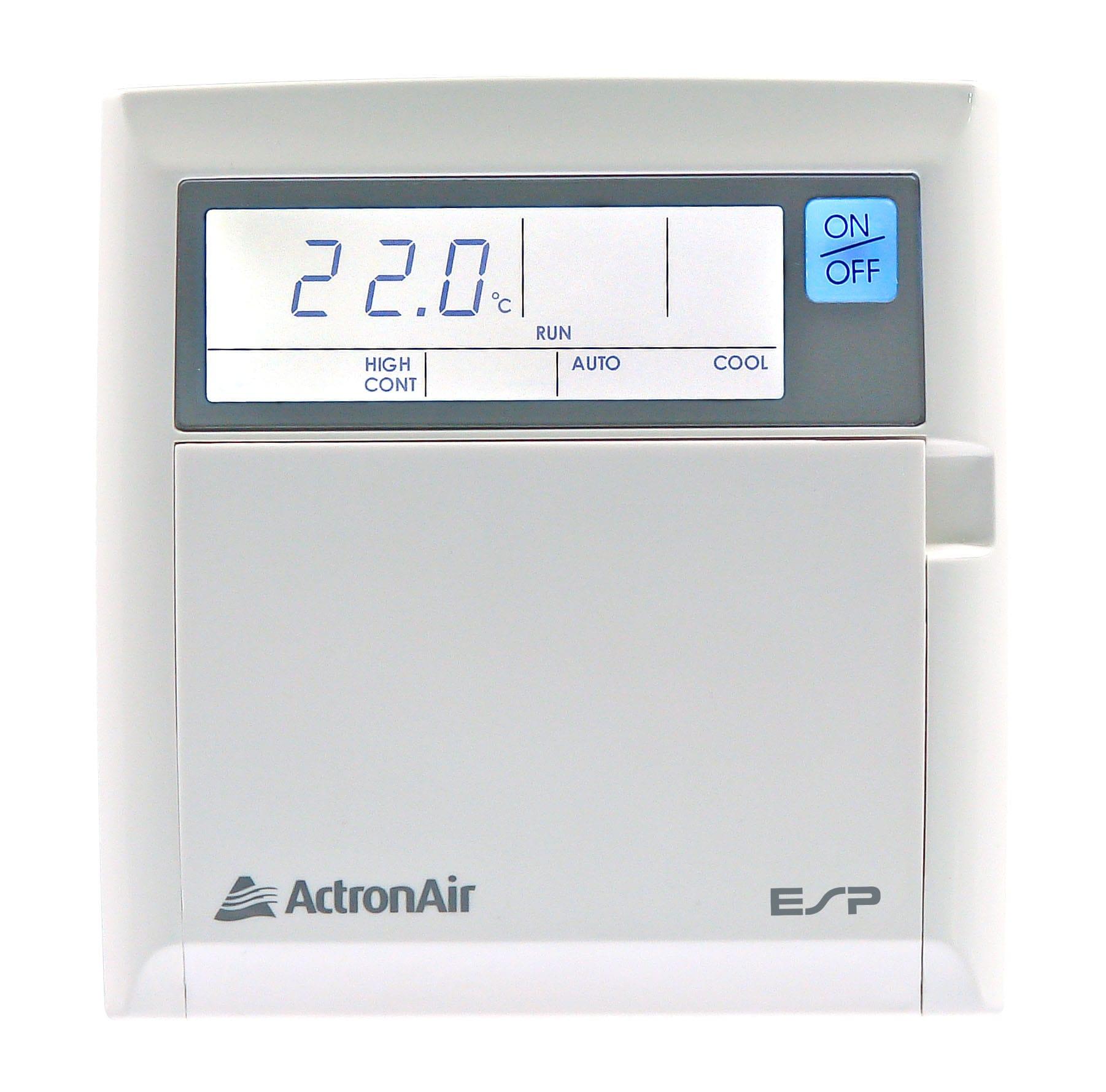 Actron Air | Rite Price Heating & Cooling