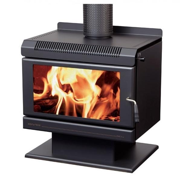 kent wood heater