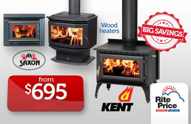 Rphc Woodheaters Air Conditioning Adelaide Rite Price