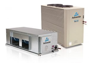 Actron Air Conditioners - Ducted Reverse Cycle Air Conditioners by Actron