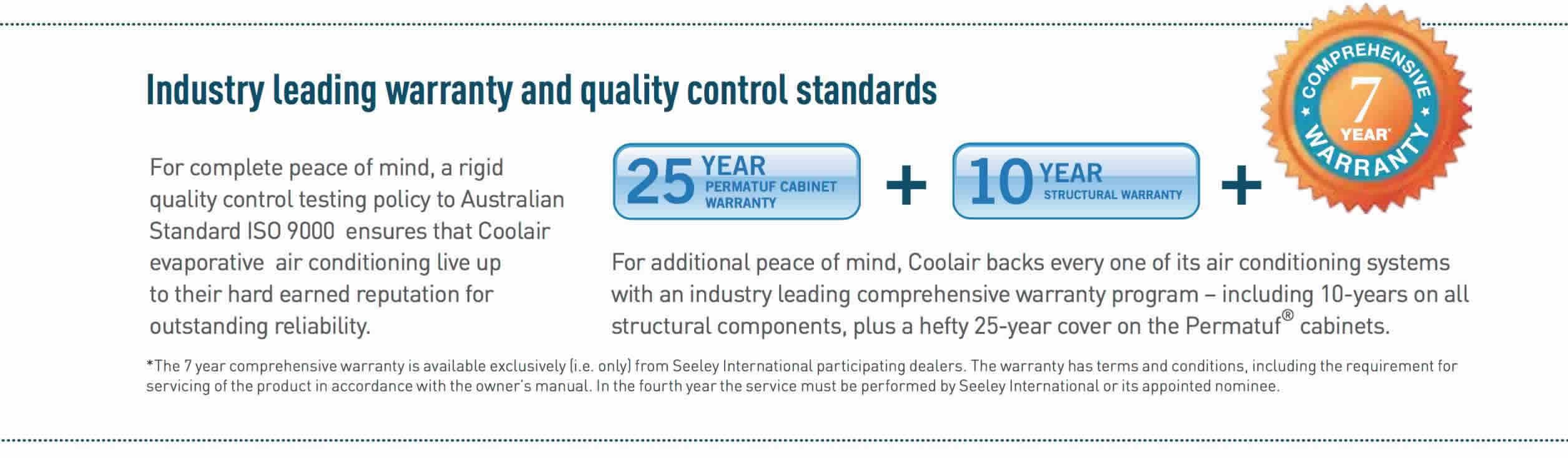 coolair evaporative air conditioner