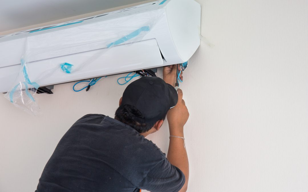 Cost for air conditioning installation