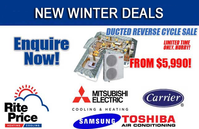 air conditioning winter deals