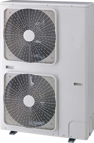 ducted air conditioning product
